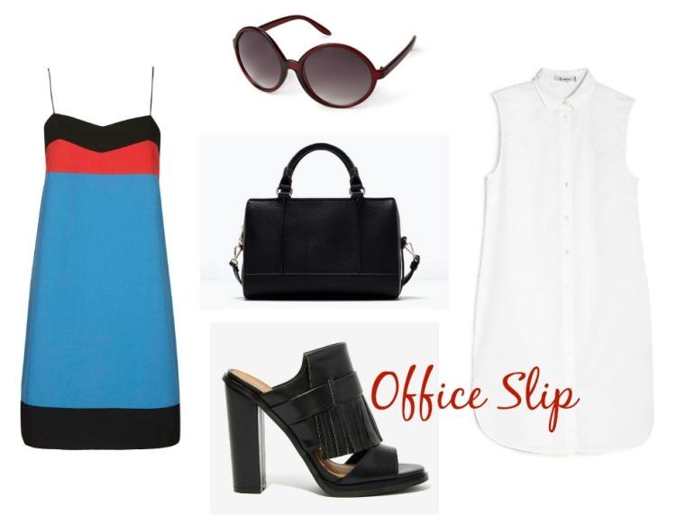 Office Slip