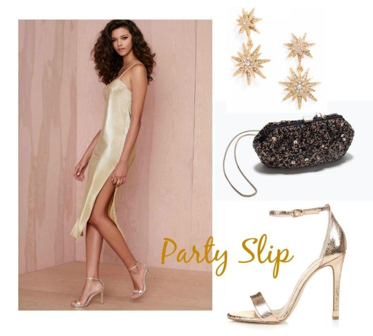 Party Slip