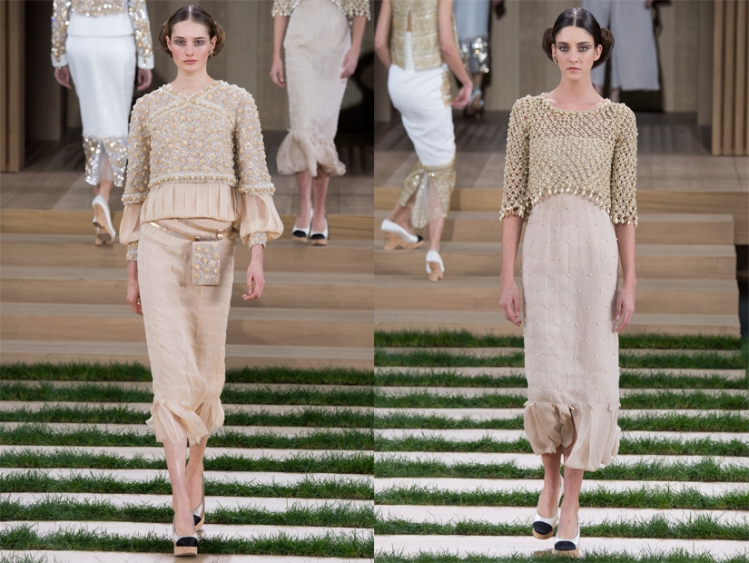 Chanel 2016 Couture