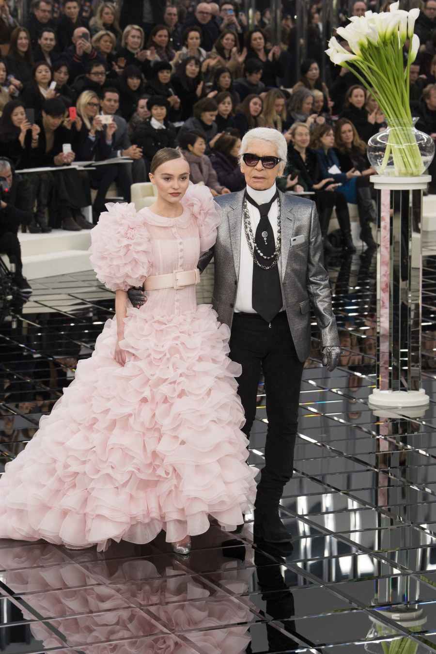 Chanel Spring 2017 Haute Couture